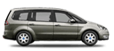 Used MPV for sale in Tamworth